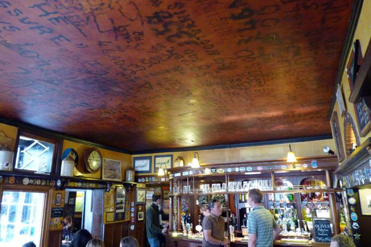 The_Eagle_pub_ceiling (1)