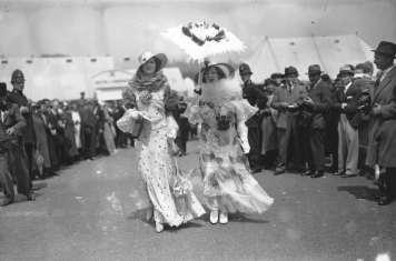 Ascot 1933
