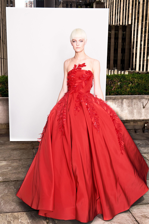 Fashion Moment: Blair Waldorf – Reddy-to-Wear