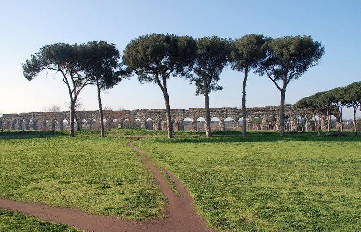 Appian Way 2