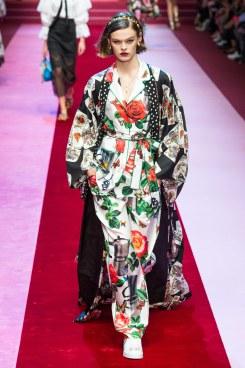 Dolce & Gabbana via Vogue
