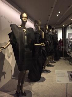 Balenciaga at the V&A