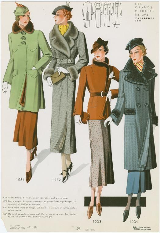 1930s 3