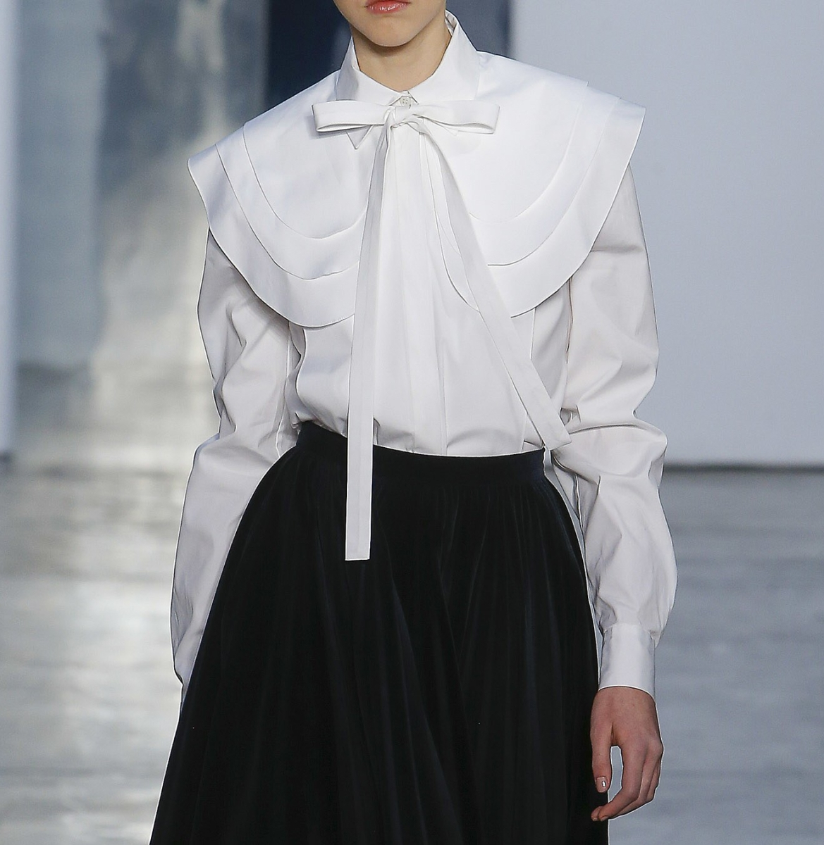 Fashion Moment Puritan Style Reddy To Wear